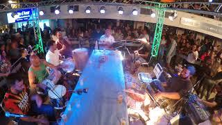 Mega Samba '18 - Sesimbra - Xando & os MegaPartideiros  feat. Marina Iris & Emerson Dias