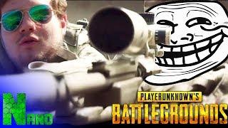 TROLLERKEN BİRİNCİ  OLMAK - Playerunknown's Battlegrounds