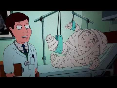 Humpty dumpty hospital