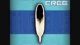 Northern Cree - Drum song (whistled).mp4