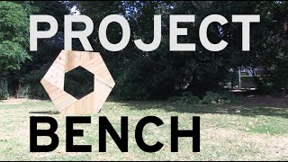 Project Bench With Amanda And Jacob