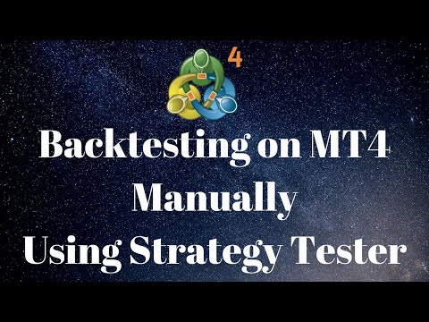 Best Ways To Backtest Forex Trading Strategies Manually 5 Methods