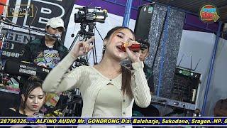Download lagu DI TINGGAL PAS SAYANG SAYANGE - Putri Kristya - KMB GEDRUG - ALFINO Audio Mas. GONDRONG