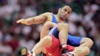 Ce jour-là : 21 juillet 1996, Jeux Olympiques d'Atlanta, Finale de la lutte gréco-romaine (-68kg).