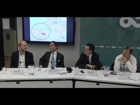 Europe's migrant crisis: what can be done? Panel discussion