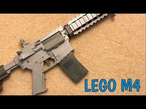LEGO M4