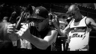 Rockin' Squat - Black Rio (Clip Officiel)