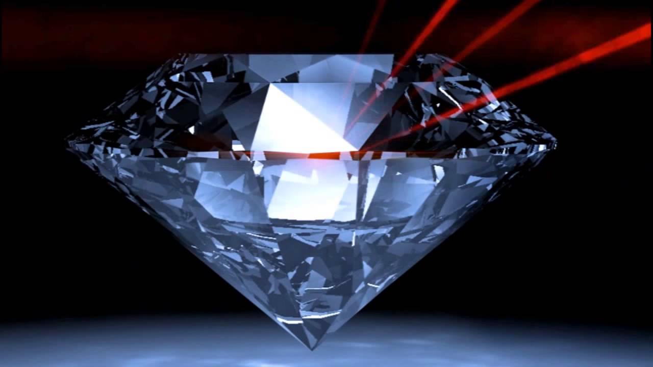 Diamond Laser Inscription | Diamond Buzz