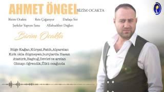 Gambar cover Ahmet Öngel-Bizim Ocakta