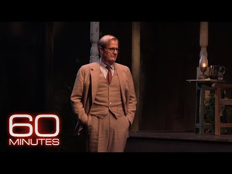 """Jeff Daniels: From """"Dumb and Dumber"""" to """"To Kill a Mockingbird"""""""