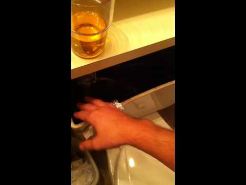 Toilet Innovations