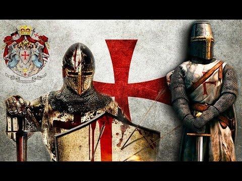 Орден Тамплиеров, рыцарей Иерусалимского Храма: древние таинства и современность