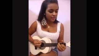 Beijinho no Ombro - Versão Aluna Amanda | Renan do Cavaco