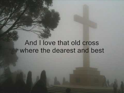 Attractive The Old Rugged Cross Sandi Patti