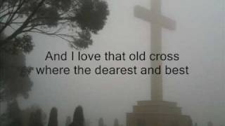 The Old Rugged Cross  Sandi Patti