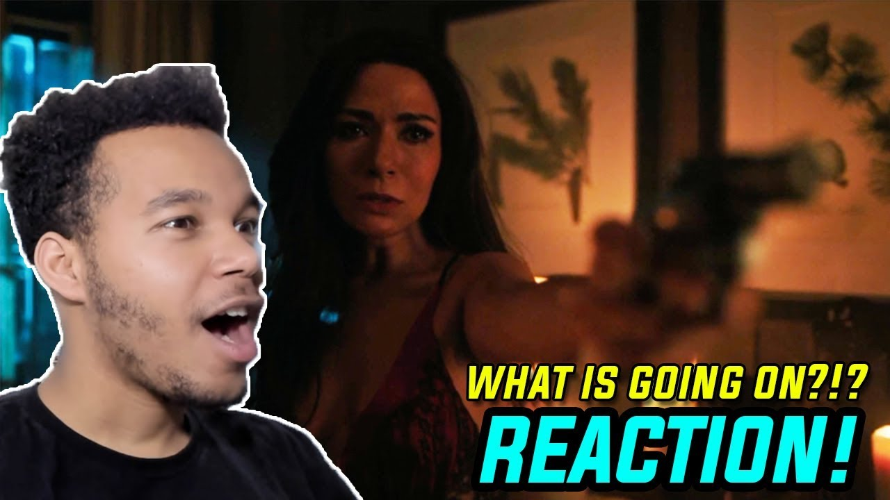 "Download Riverdale Season 3 Episode 11 ""The Red Dahlia"" REACTION!"