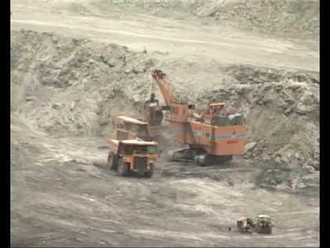 singareni coal mines