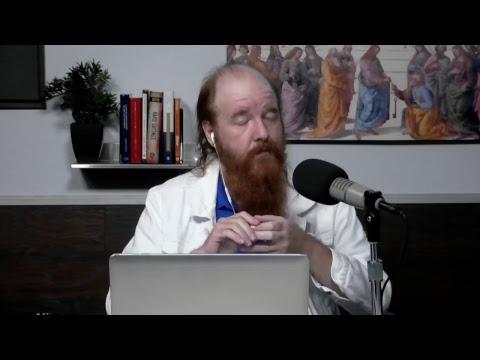 Fr. Sebastian Walshe & Jimmy Akin: Catholic Answers Live - 05/11/18
