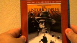 Adventures in Unboxing - Untouchables Special Edition [Blu-Ray]