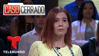 Caso Cerrado | Pregnant Taxi Driver Fight Almost Causes Miscarriage💪💢👼 | Telemundo English