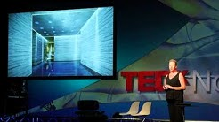 Experiencing space: Lindy Atkin at TEDxNoosa 2014