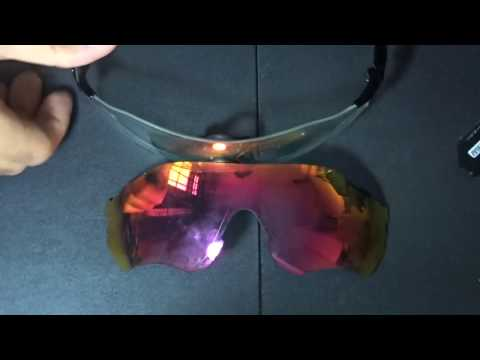 punto finale denaro contante Separato  AliExpress EV Zero Lens Change - YouTube
