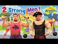 The Wiggles: Two Strong Men