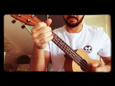 Ukulele - Dire Straits - Sultans of Swing by Diego Pinheiro