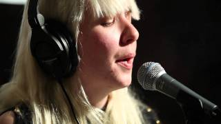 Austra - Beat And The Pulse (Live on KEXP)