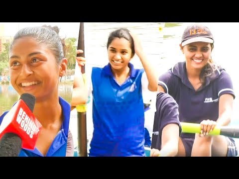 Chennai's Attractive Leisure Sport! | Madras Boat Club| Regatta|RN10