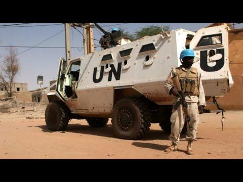 مالي: سبعة قتلى في هجوم مسلح على بعثة الأمم المتحدة في تمبكتو  - 10:22-2017 / 8 / 15