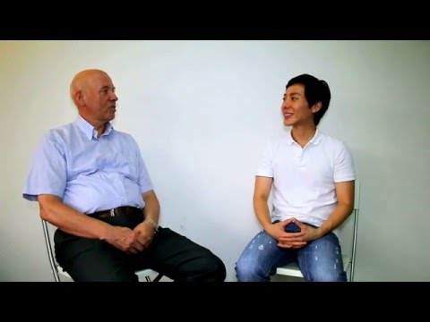 A Chat With Dr Are Holen Of Acem Meditation For Their 50th Anniversary
