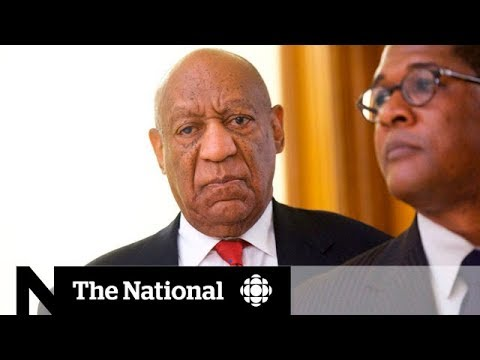Bill Cosby guilty: What's next for the disgraced comedian