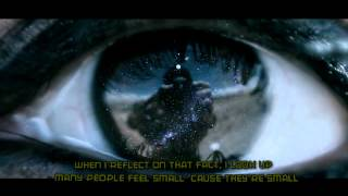 Neil DeGrasse Tyson - The Most Astounding Fact (Subtitled & Synctitled))