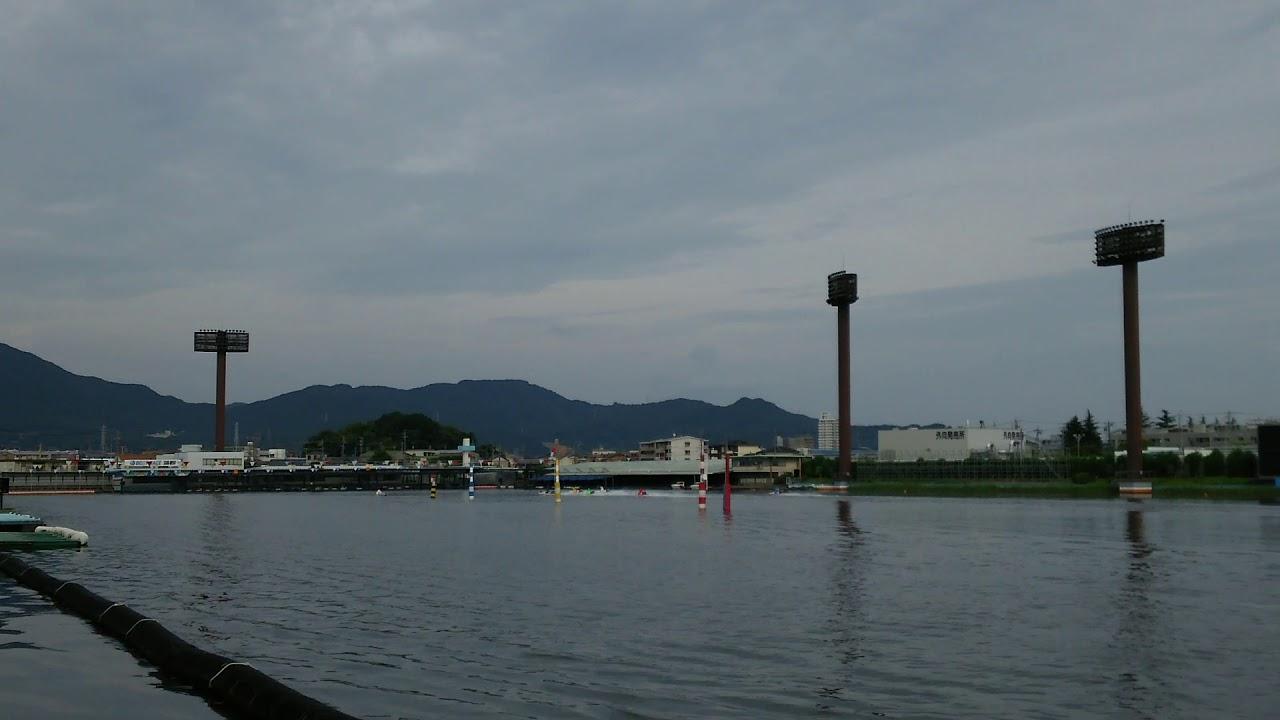 蒲郡競艇 リプレイ