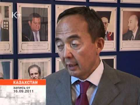 Жеткерген Арзыкулов. Прямая речь 16.09.2011 / kplustv
