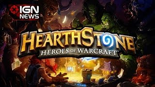No Women Allowed at Hearthstone Tournament - IGN News