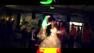 Свадебная дискотека в В.В.П.mpg