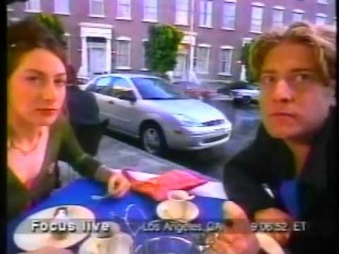 Funny 1999 Ford Focus Commercial #14  THE DATE