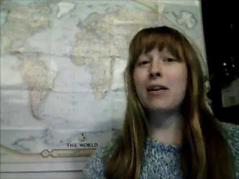 Geography Tuesday 002 - Algeria