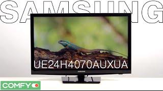 Samsung UE24H4070AUXUA - телевізор з функцією