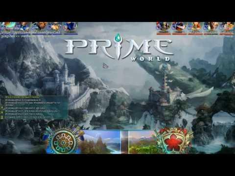 видео: prime world - Обзор героя Заклинатель (Чародей)