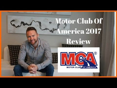Motor club of america mca review 2017 new daily income for Mca motor club of america scam