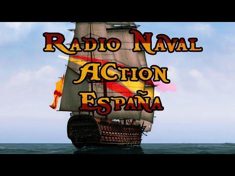 Radio Naval Action #15 - Lanzamiento Del Juego Inminente Con Nuevos Contenidos