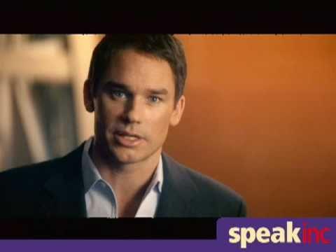 Keynote Speaker: Marcus Buckingham - Presented by SPEAK Inc.