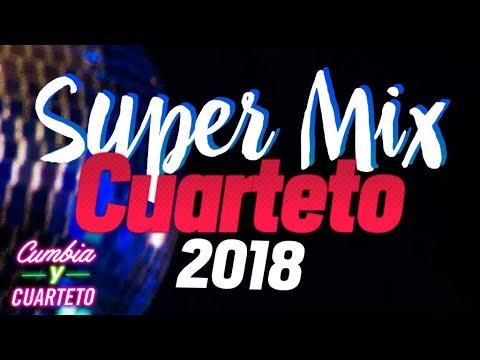 CUARTETO DEL RECUERDO - ENGANCHADOS CUARTETO MIX