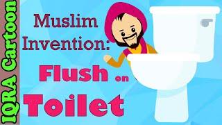 Flush System: Muslim Invention | Muslim Heroes & Inventors | IQRA Cartoon | Islamic Cartoon for Kids