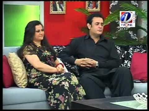 b My guest  Mr & Mrs Shahood Alvi Part1.3gp