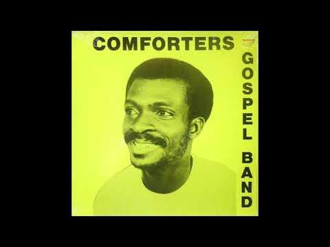 Comforters Gospel Band – Awurade Kasa - Ghana Gospel Highlife 1988