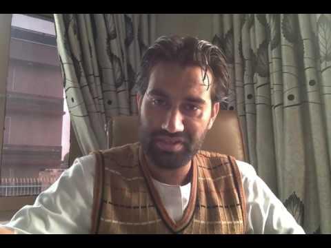 Umar Daud Khattak reaction on Afghan president granting citizenship to an American Lady